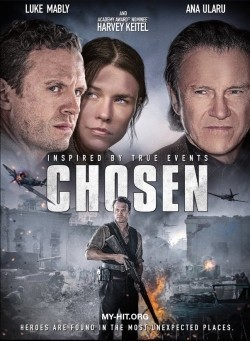 Chosen movie cast and synopsis.