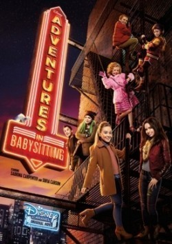 Adventures in Babysitting movie cast and synopsis.