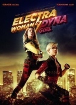 Electra Woman and Dyna Girl movie cast and synopsis.