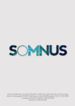 Somnus movie cast and synopsis.