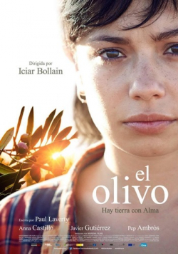 El olivo movie cast and synopsis.