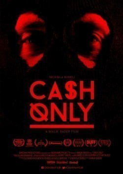 Cash Only movie cast and synopsis.