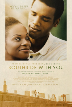 Southside with You movie cast and synopsis.