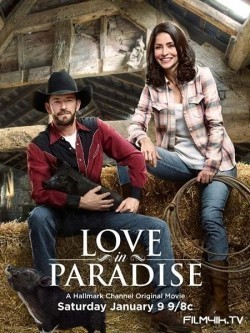 Love in Paradise movie cast and synopsis.