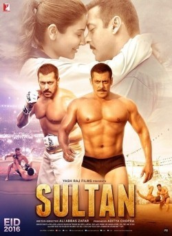 Sultan movie cast and synopsis.