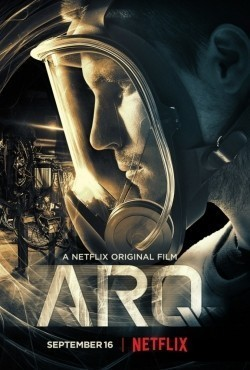 ARQ movie cast and synopsis.