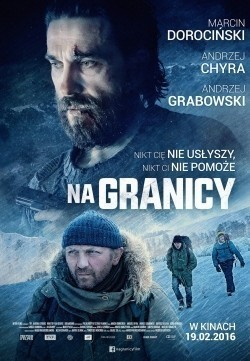 Na granicy movie cast and synopsis.