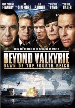 Beyond Valkyrie: Dawn of the 4th Reich movie cast and synopsis.