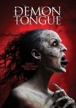 Demon Tongue movie cast and synopsis.