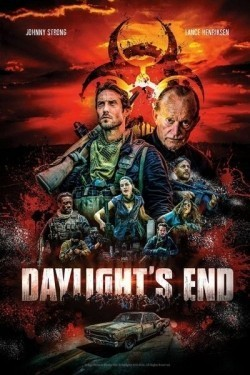 Daylight's End movie cast and synopsis.