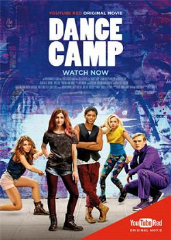 Dance Camp movie cast and synopsis.