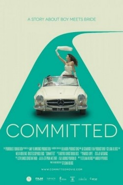 Committed movie cast and synopsis.