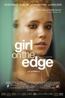 Girl on the Edge movie cast and synopsis.
