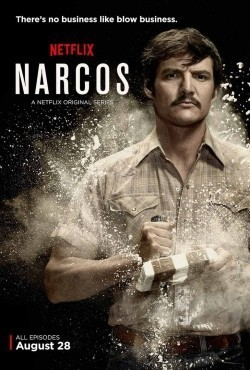 Another movie Narcos of the director Gerardo Naranjo.