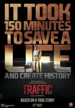 Traffic movie cast and synopsis.