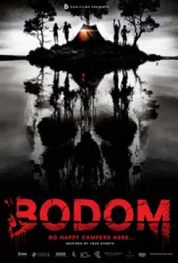 Bodom movie cast and synopsis.
