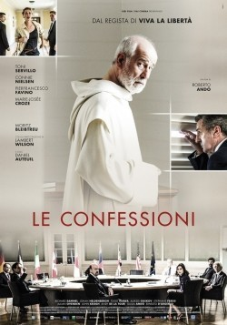Le confessioni movie cast and synopsis.