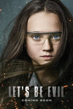Let's Be Evil movie cast and synopsis.