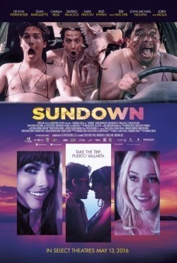 Sundown movie cast and synopsis.
