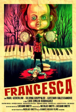 Francesca movie cast and synopsis.