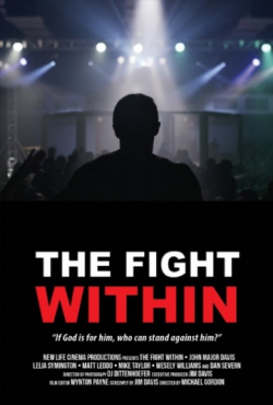 The Fight Within movie cast and synopsis.