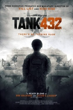 Tank 432 movie cast and synopsis.