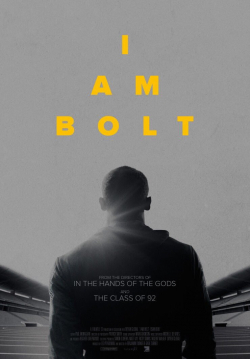Another movie I Am Bolt of the director Benjamin Terner.