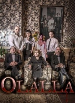Olalla movie cast and synopsis.