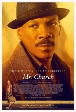 Mr. Church movie cast and synopsis.