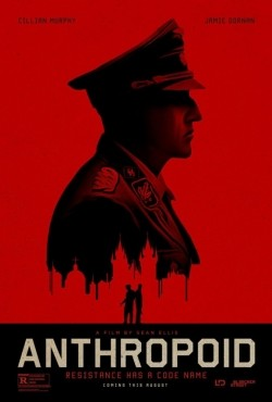 Anthropoid movie cast and synopsis.