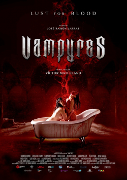 Vampyres movie cast and synopsis.