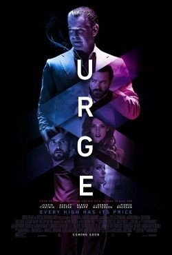 Urge movie cast and synopsis.