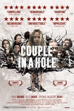 Couple in a Hole movie cast and synopsis.