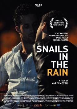 Snails in the Rain movie cast and synopsis.