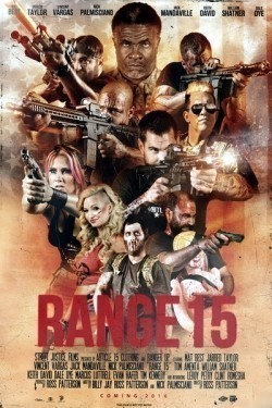 Range 15 movie cast and synopsis.
