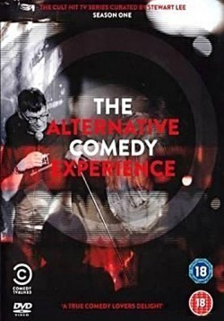 Another movie The Alternative Comedy Experience of the director Tim Kirkby.