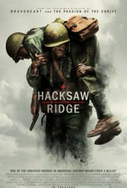 Hacksaw Ridge movie cast and synopsis.