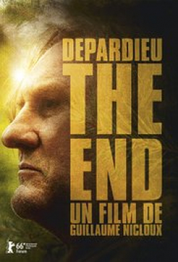 The End movie cast and synopsis.