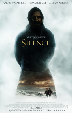 Silence movie cast and synopsis.