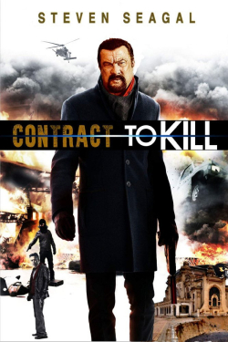 Contract to Kill movie cast and synopsis.