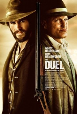 The Duel movie cast and synopsis.