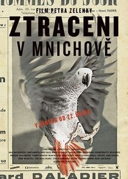 Ztraceni v Mnichove movie cast and synopsis.