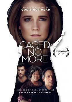 Caged No More movie cast and synopsis.