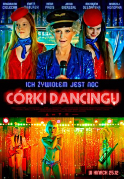 Córki dancingu movie cast and synopsis.