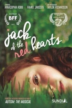 Jack of the Red Hearts movie cast and synopsis.