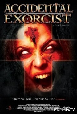 Accidental Exorcist movie cast and synopsis.