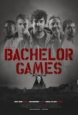 Bachelor Games movie cast and synopsis.