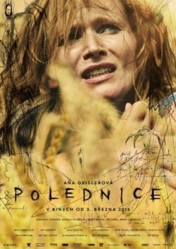 Polednice movie cast and synopsis.
