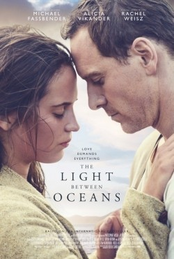The Light Between Oceans movie cast and synopsis.
