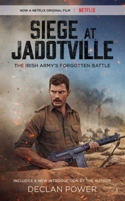 The Siege of Jadotville movie cast and synopsis.